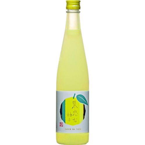 Karen na Yuzu Sake (500 ml)