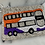 Thumbnail: Singapore Exclusive Transport Pouch (NINA)