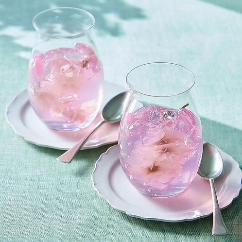 Kanagawa Fruit Jelly (200 g) - 2 flavours