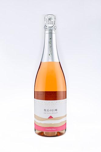 Kyoho Sparkling Wine (750 ml)
