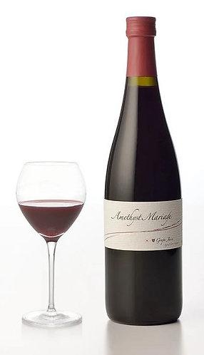 "Amethyst ""Mariage"" Premium Grape Juice (720 ml)"