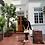 Thumbnail: Peranakan Square Tote Bag (NINA)