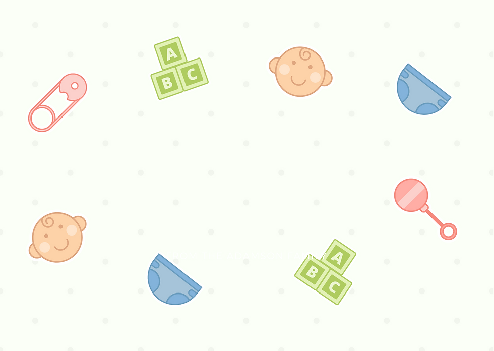 Cream Baby Icons Welcome Card (1).png