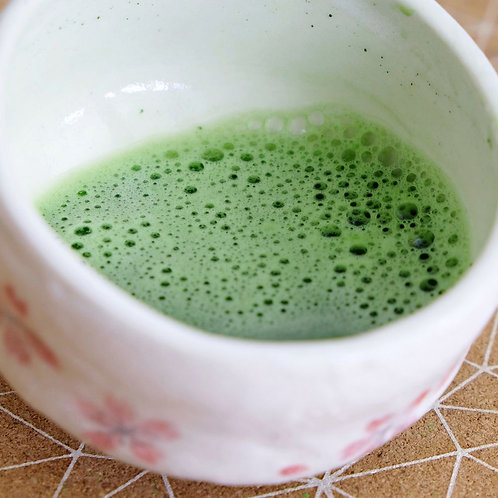 まつ 抹茶(GreenTea SG)