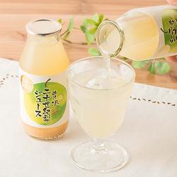 Tottori pear juice 180ml.jpg