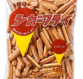 梶谷のシガーフライ (126 g)