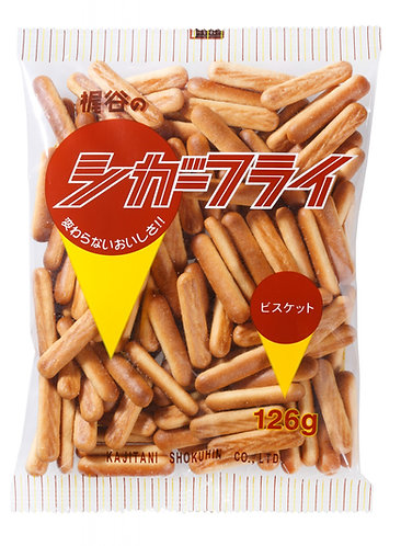 Kajitani Cigar Fries (126 g)