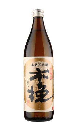 木挽 芋焼酎 日向 (900 ml)