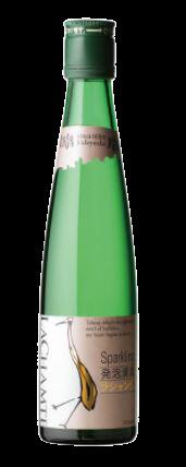 秀よし 発泡清酒ラシャンテ (280 ml)