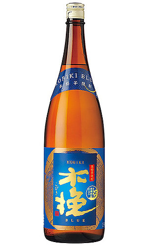 Kobiki Blue Imo Shochu (900 ml)