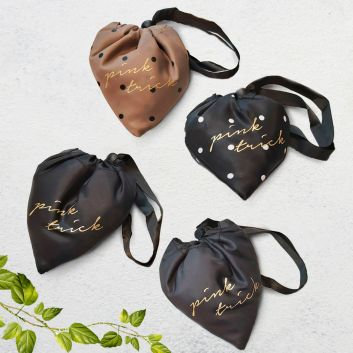Heart Eco Bag (Melissa Zakka)