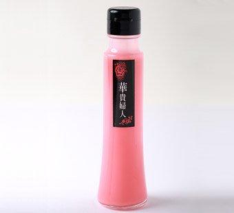 華貴婦人 ピンク醤油 (100 ml)