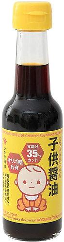 子供醤油 (150 ml)