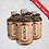 Thumbnail: 【バンドルセット】大河の一滴 麦焼酎 (720 ml)