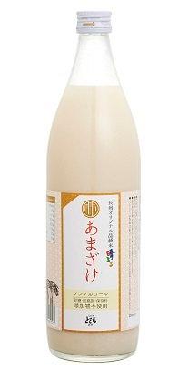 Amazake (900 ml)