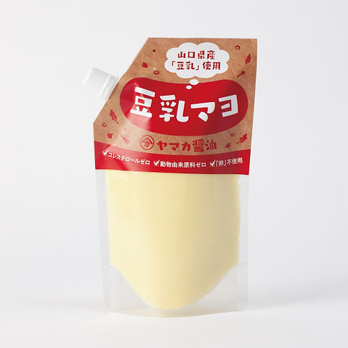 Soy Mayonnaise (240 g)