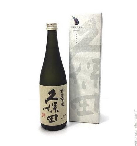 久保田 純米吟醸 (720ml)