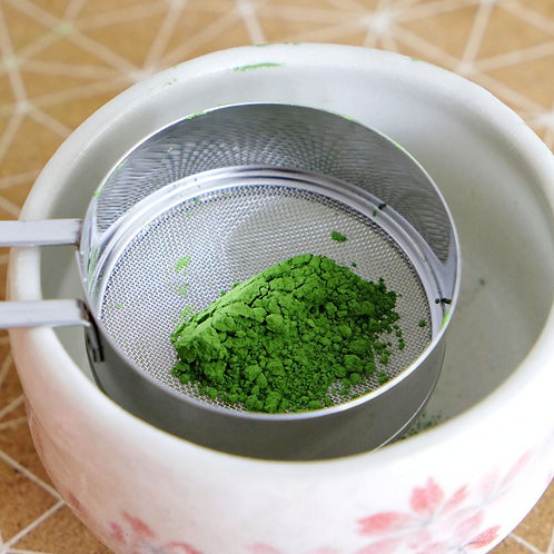 もり 抹茶(GreenTea SG)