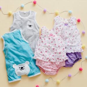 Nishimatsuya Clothes Voucher (5 items)