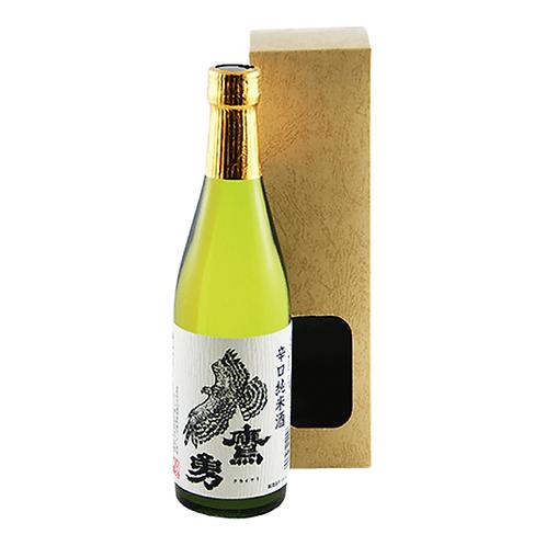 大西酒造 鷹勇 (500 ml)