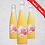 Thumbnail: 【Bundle Set】Kamikokoro Momo Sake (500 ml)