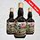 Thumbnail: 【バンドルセット】雲海そば焼酎 黒丸便瓶(720 ml)