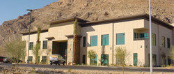 The Cliffs Office Complex