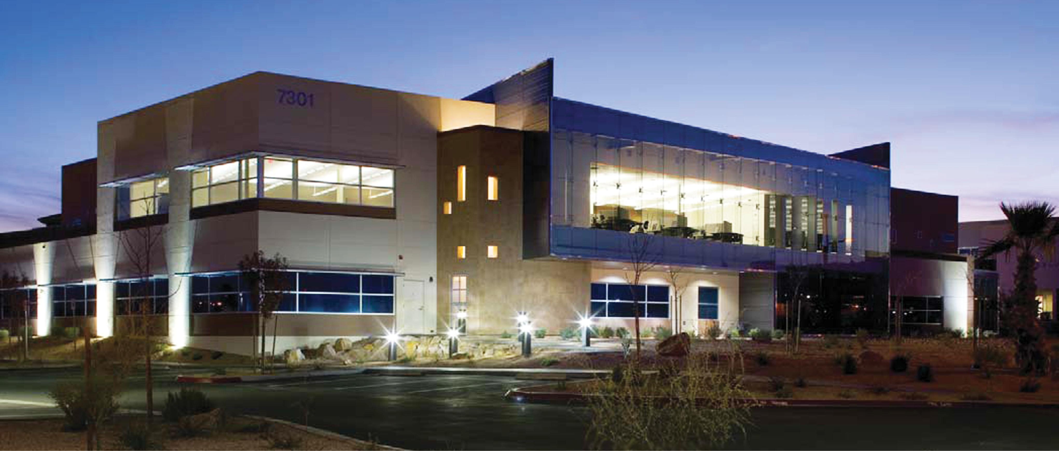 Peak Drive Medical Office Building