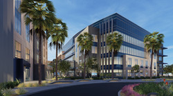 Credit One Corporate Offices