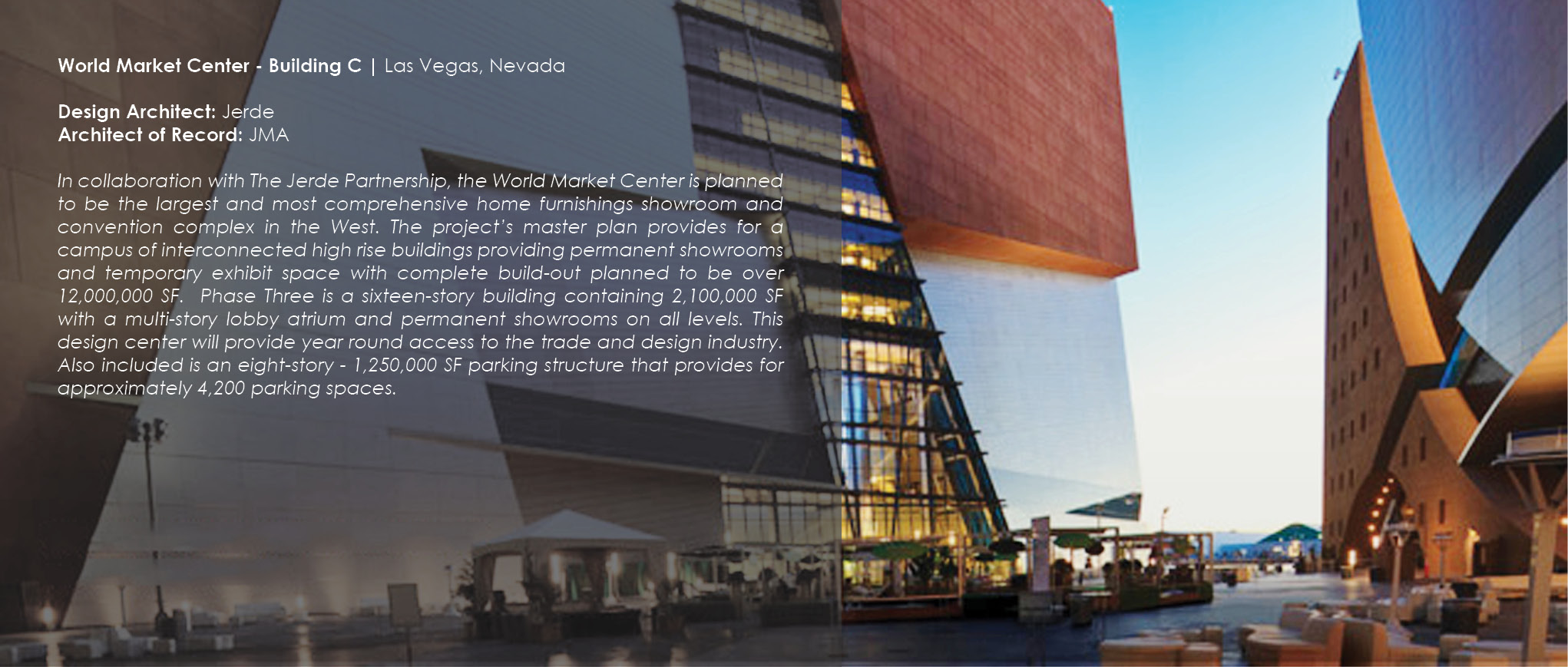 WMC Building C
