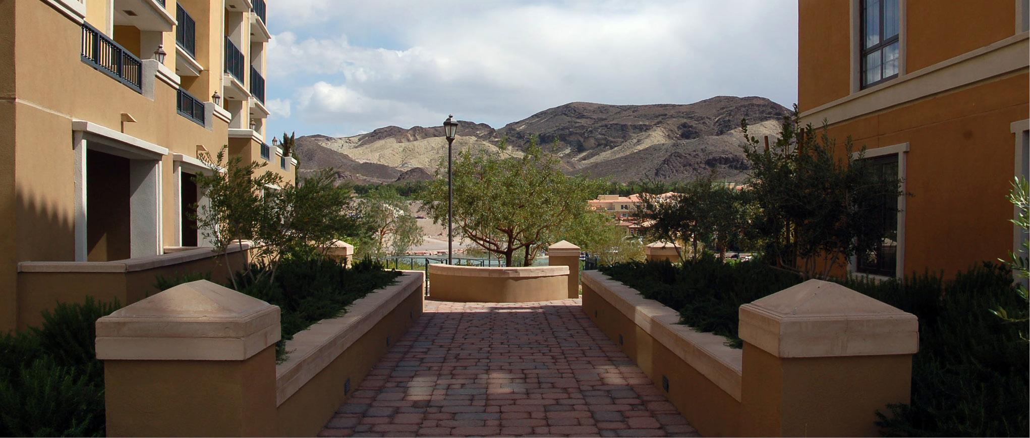 Montelago Village Condos