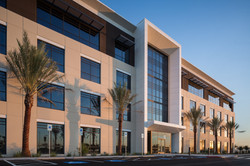 UNLV | Harry Reid Research and Technology Park One