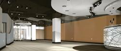 International Market Center Tenant Improvement Concepts