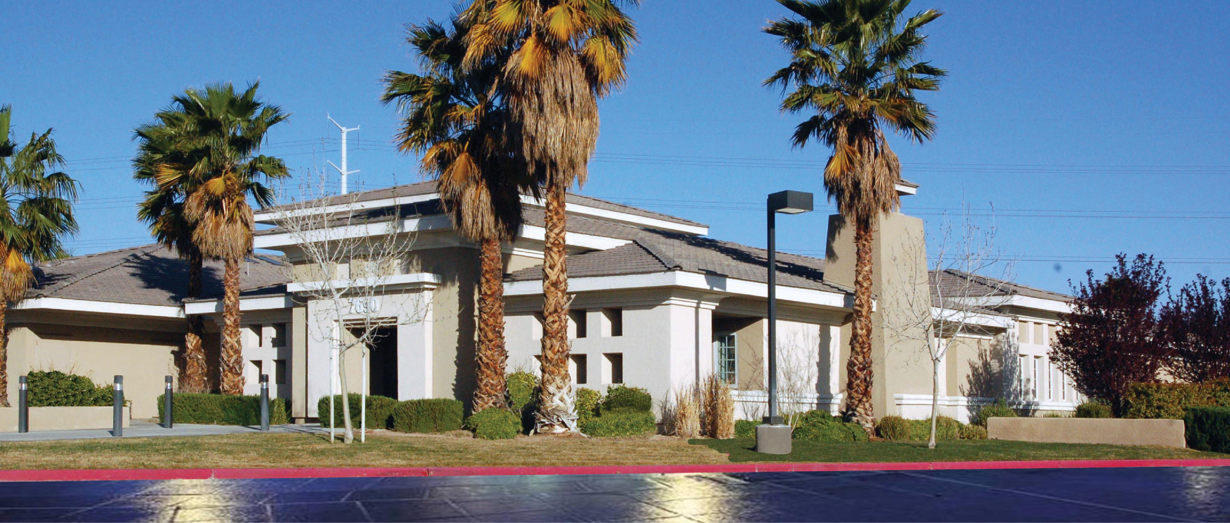 Care Meridian - Las Vegas