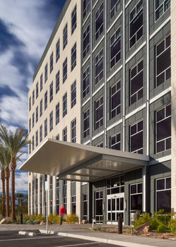 Two Summerlin Offices