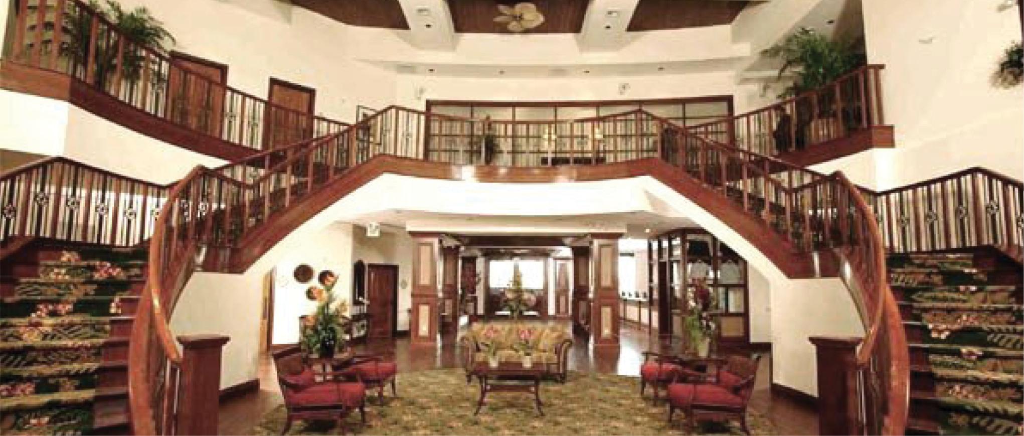 Tahiti Apartments