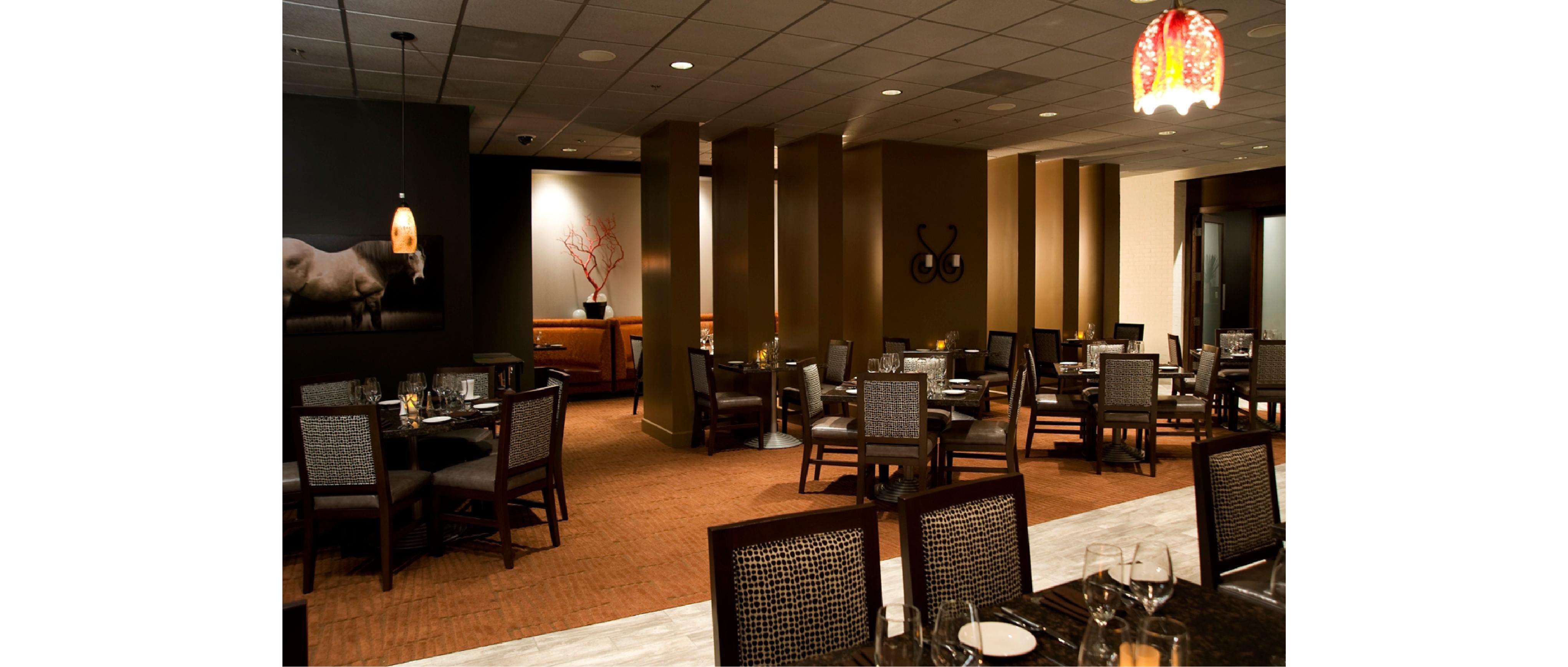 Ron's Steakhouse