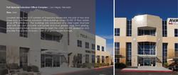 Fort Apache Suburban Office Complex