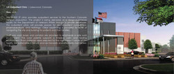 VA Outpatient Clinic - Lakewood