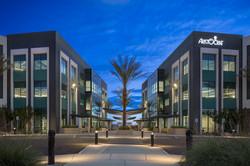 Aristocrat Technologies Corporate Offices