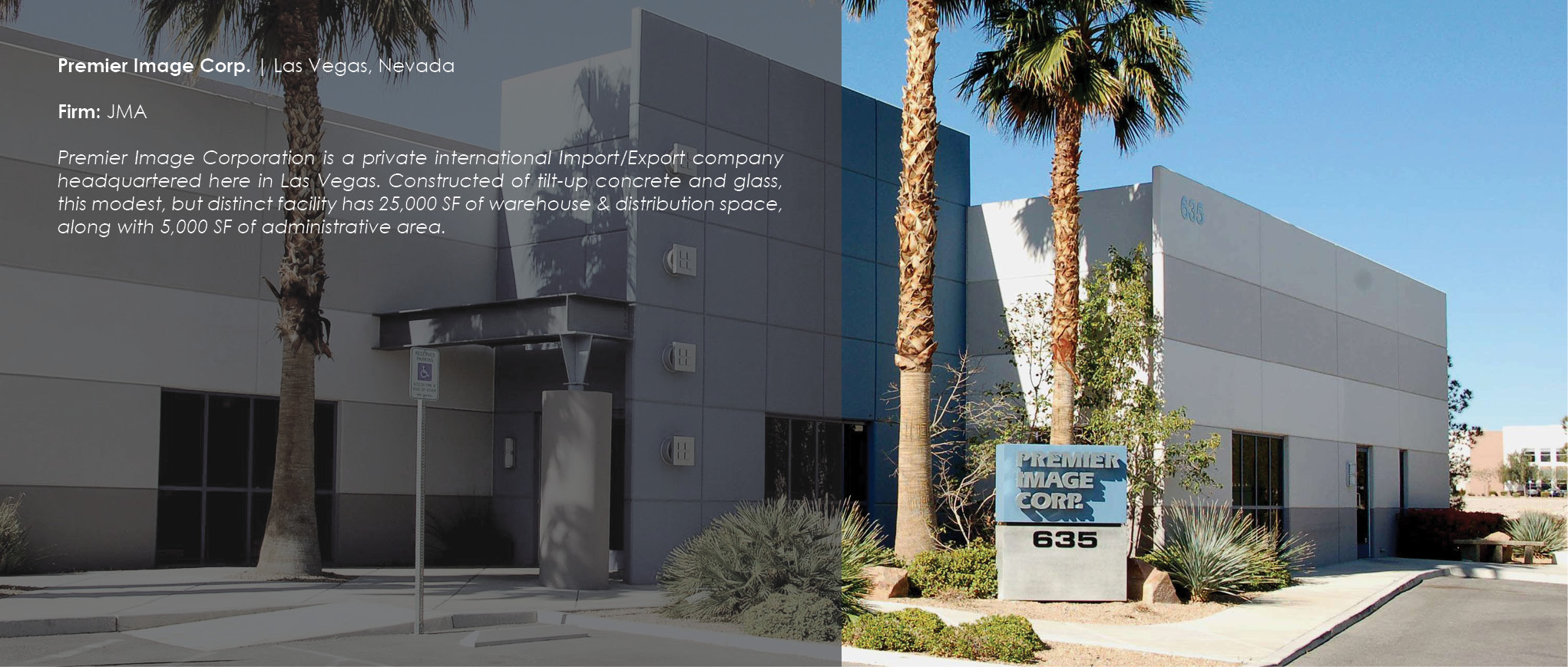 Premier Image Corp.