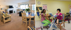 Silver Hills Skilled Nursing Facility
