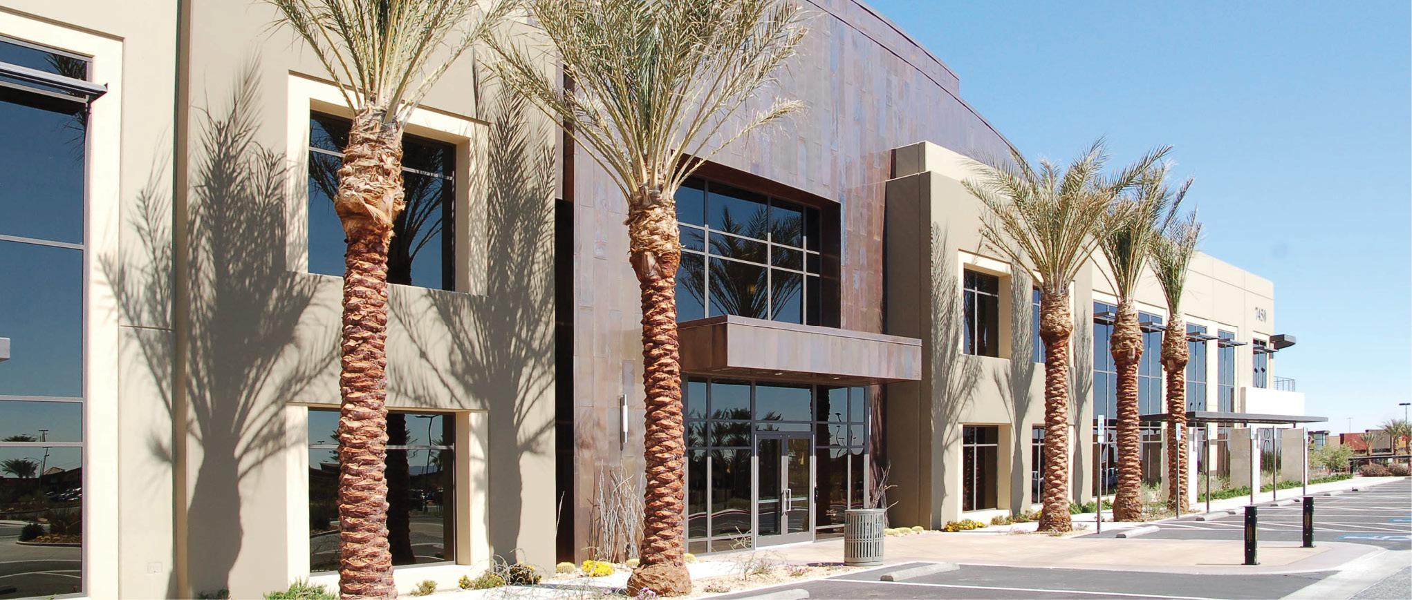Arroyo Corporate Center