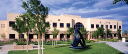 Pueblo Medical Center