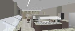 UMC Doctor's Lounge