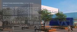 VA Medical Complex Admin Building
