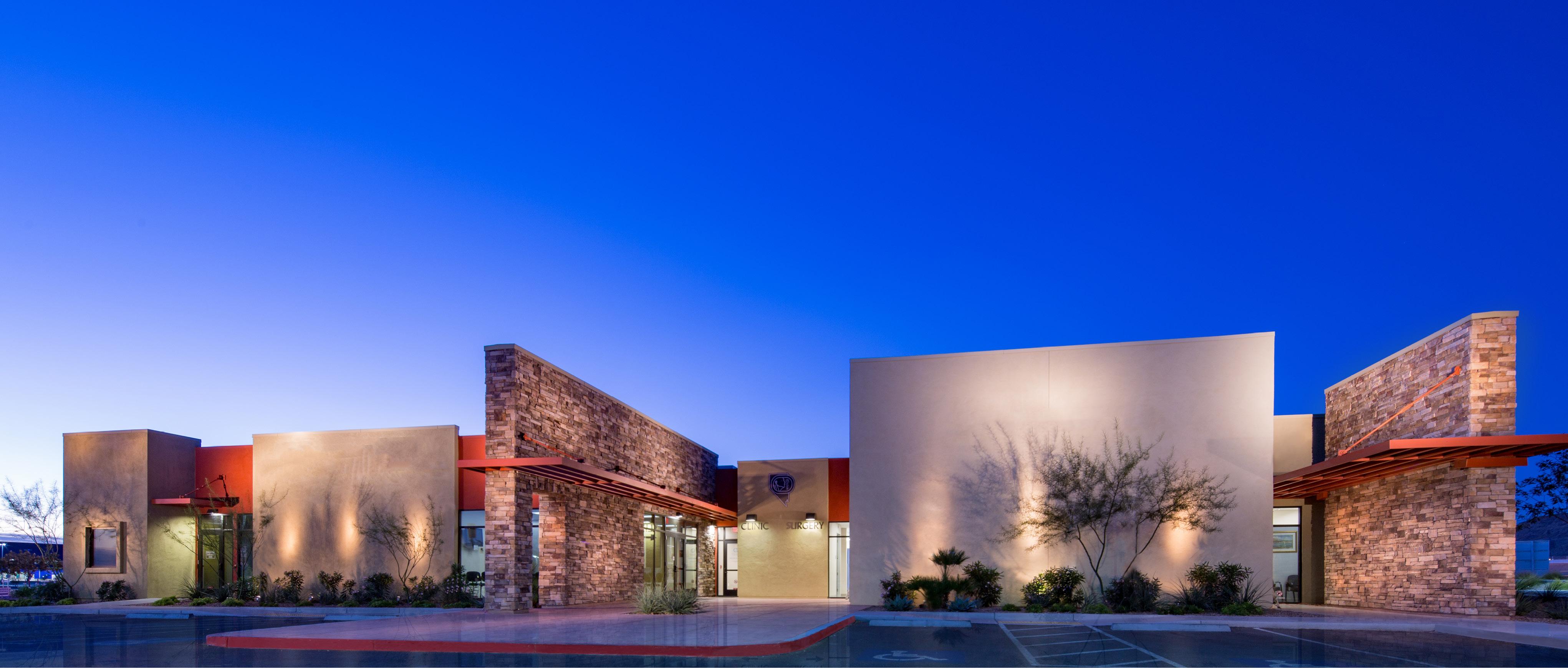 ENT ASC Surgery Center