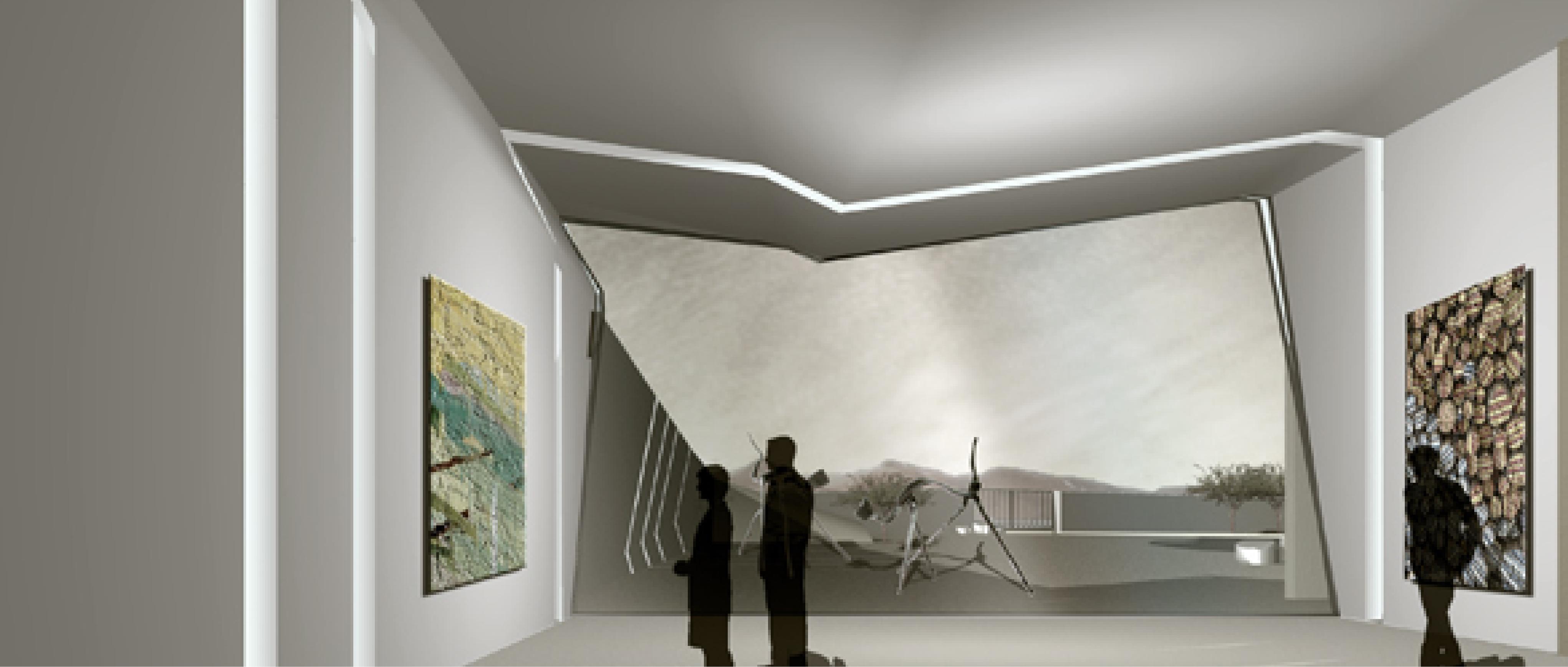 Desert Art Museum