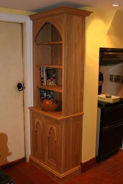Gothic Oak Design