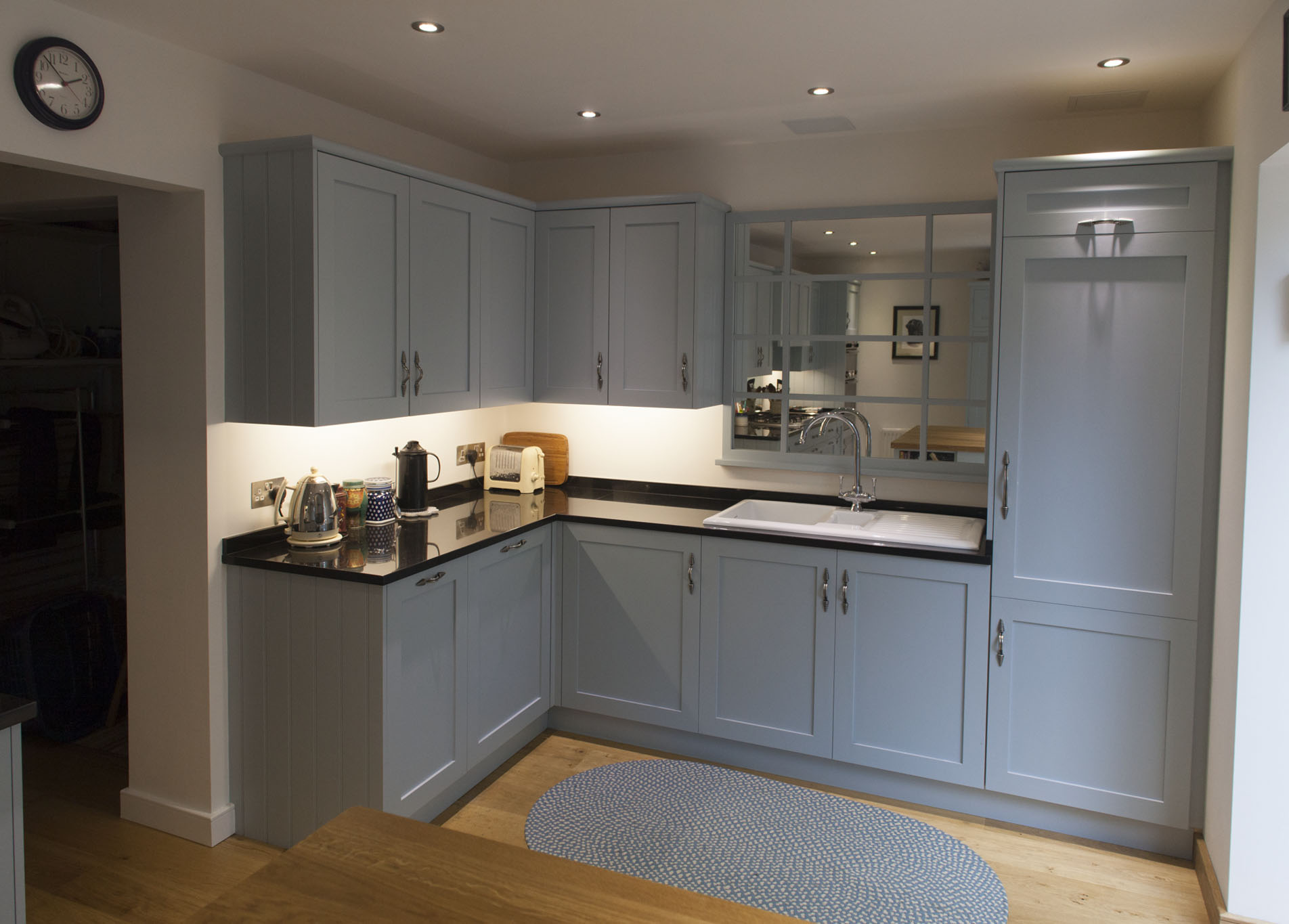 Kitchen Design Petersfield Hampshire